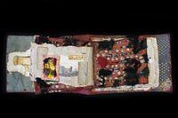 carnet de voyage chayan khoi