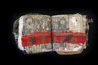 Carnet de voyage en Mongolie Chine by Chayan Khoi