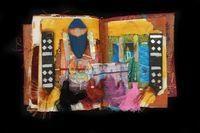 carnet de voyage marakech maroc by chayan khoi