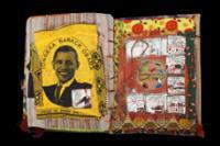 Carnet de voyage Tanzanie by Chayan Khoi